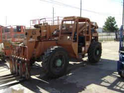 DIESEL LULL 842 4WD