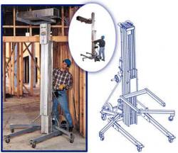 GENIE Superlift Contractor 12\', 18\', 24\'