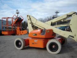 JLG Electric Knuckle Booms for sale