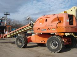 JLG 400S 400SJ Telescopic manlift