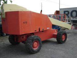 JLG 60' manlift