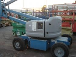 GENIE Z45/25 Z45/25J electric manlift