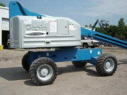 Genie S-40 Refurbished manlift