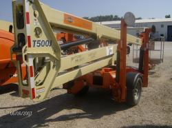 JLG T500J / JLG T350